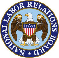 national labor relations board seal